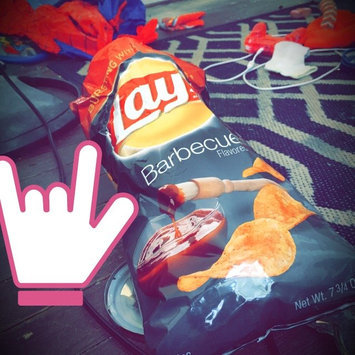 Lay's® Barbecue Flavored Potato Chips uploaded by Quadera J.