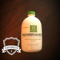 Rembrandt® Deeply White® + Peroxide Fluoride Mouthwash uploaded by Halszka K.