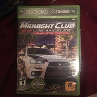 Take-two Midnight Club: Hits X360 uploaded by Teran F.