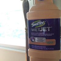 Swiffer WetJet Solution uploaded by Laiken G.