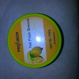 Photo of L.A. Colors Nail Polish Remover Pads  uploaded by Tammy P.