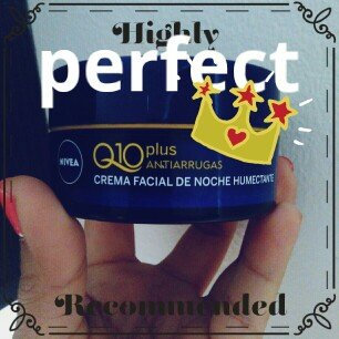 Nivea Anti Wrinkle Q10 Plus Night Cream 50 Ml 1.7 Oz [Health and Beauty] uploaded by Skarlet M.