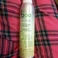 Boo Bamboo - Body Boost Volumizing Mousse - 10 oz. uploaded by Jaclyn P.