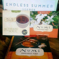 Numi Organic Tea Turmeric Tea Three Roots uploaded by Dacia D.