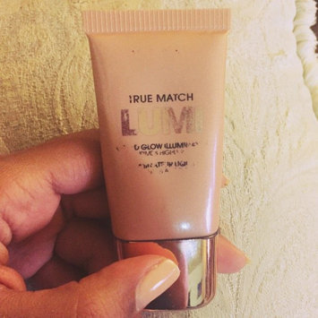 Photo of L'Oréal® Paris True Match Lumi Liquid Glow Illuminator W101 Golden Tube uploaded by Nardie C.