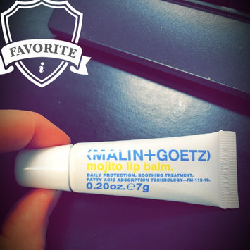 MALIN+GOETZ mojito lip balm uploaded by Kerrin C.
