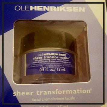 Ole Henriksen Sheer Transformation uploaded by Leticia G.