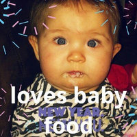 Gerber® 2nd Foods Baby Food Bananas NatureSelect uploaded by Ashley W.