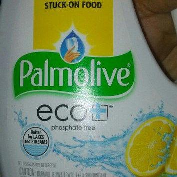 Palmolive®eco®gel Dishwasher Detergent Lemon Splash uploaded by Helena P.