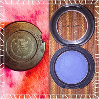 MAC Pro Longwear Eye Shadow uploaded by SHABANA B.