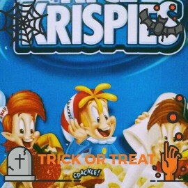 Kellogg's Rice Krispies Cereal uploaded by Morgan D.