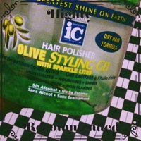 Fantasia IC Hair Polisher Olive Styling Gel - 16 oz uploaded by Cynthia V.