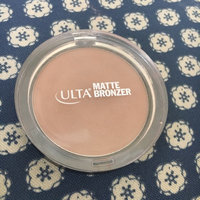 ULTA Baked Bronzer uploaded by Jessica B.