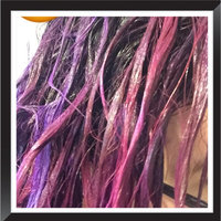 Manic Panic Semi-Permanent Hair Color Cream uploaded by Nicole K.