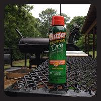 Cutter Backwoods Dry Aerosol 25% DEET, 4 oz uploaded by Jennifer H.