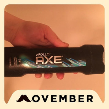 Photo of AXE Apollo 2 in 1 Shampoo + Conditioner uploaded by Shelby B.