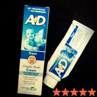A+D Diaper Rash Cream uploaded by Yahaira R.
