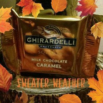 Ghirardelli Chocolate Squares Milk & Caramel uploaded by Kayla R.