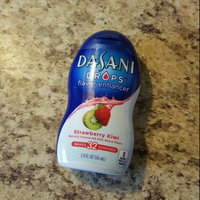 DASANI Flavor Enhancer Drops Strawberry Kiwi - 32 Servings uploaded by Shashanna H.