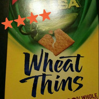 Wheat Thins Zesty Salsa Flavor uploaded by Miranda L.
