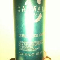 TIGI Catwalk Curls Rock Amplifier, 5.07 fl oz uploaded by Dana R.