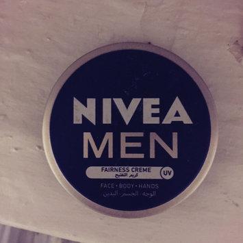 Photo of NIVEA Refreshingly Soft Moisturizing Cream uploaded by Arwa M.