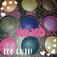BH Cosmetics Wild at Heart Baked Eyeshadow Palette uploaded by Brooke R.