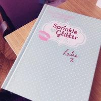 Sprinkle Of Glitter 2016 Diary uploaded by Kathryn J.