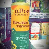 Alba Botanica Hawaiian Shampoo So Smooth Gardenia uploaded by Lisa L.