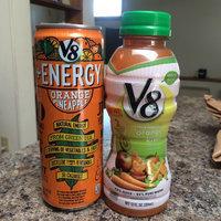 V8® Mandarin Orange Kiwi Vegetable & Fruit Beverage uploaded by Marisa D.