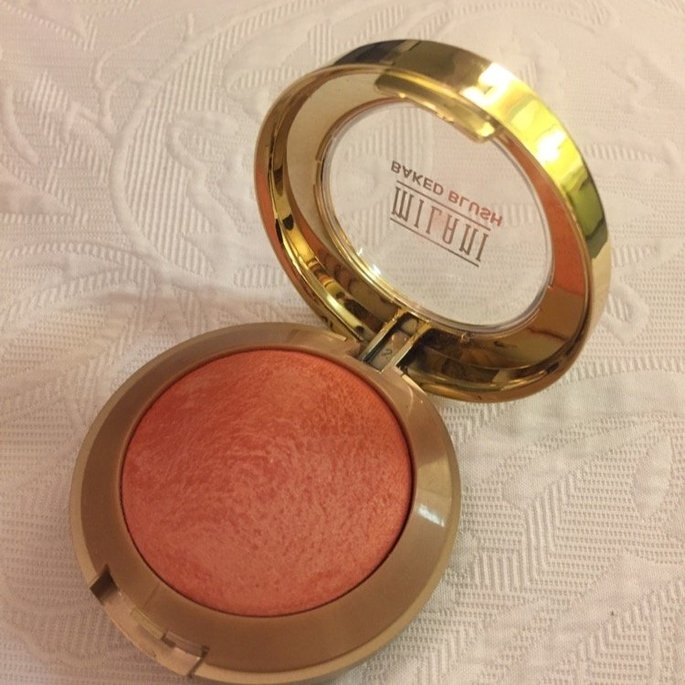 Milani Baked Blush uploaded by Sheryl S.