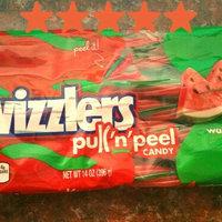 Twizzlers Pull 'n' Peel® Watermelon Candy uploaded by Loryn W.