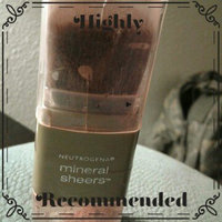 Neutrogena® Mineral Sheers Powder Blush uploaded by Melissa O.