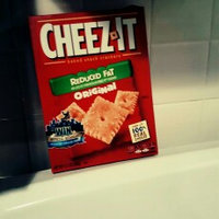 Cheez-It® Reduced Fat Baked Snack Crackers uploaded by Alyssa M.
