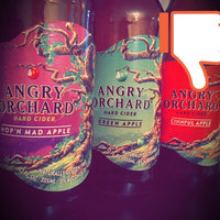 Angry Orchard Cider  uploaded by Angela I.