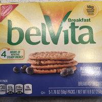 Nabisco belVita Breakfast Biscuits Golden Oat uploaded by Chelsea N.