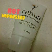 Rahua Omega 9 Hair Mask uploaded by Shante A.