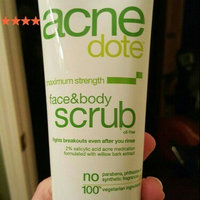 Alba Botanica Acnedote™ Face & Body Scrub uploaded by Crystal P.