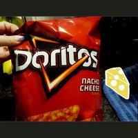 Doritos® Nacho Cheese Tortilla Chips uploaded by Tara M.