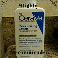 CeraVe Moisturizing Lotion uploaded by Andrea P.