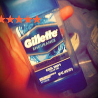 Gillette 3x Triple Protection System Anti-Perspirant Deodorant Clear Gel Cool Wave uploaded by Marlon P.