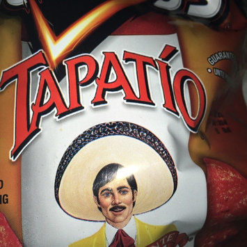 Doritos® Tapatio® Flavored Tortilla Chips uploaded by member-fb6e48365