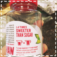 Madhava Agave Nectar Sweetener Amber uploaded by Danae T.
