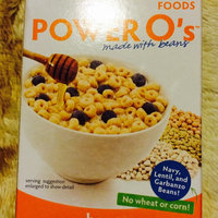 Love Grown Foods Power O's Cereal Honey 10 oz uploaded by Nanci B.