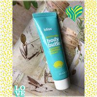 bliss Lemon & Sage Body Butter uploaded by Viola C.