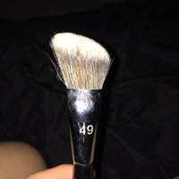 SEPHORA COLLECTION Pro Angled Blush Brush #49 uploaded by Adriana G.