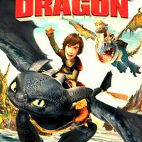 How to Train Your Dragon uploaded by Joe A.