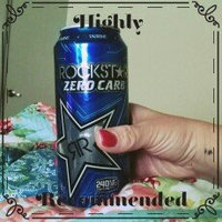 Rockstar Zero Carb Energy Drink uploaded by Jen C.
