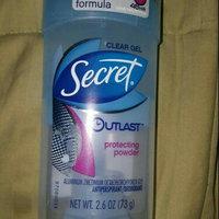 Secret Outlast Protecting Powder Antiperspirant/Deodorant uploaded by Kate N.
