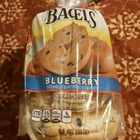 Thomas' Bagels Blueberry uploaded by Andrea S.